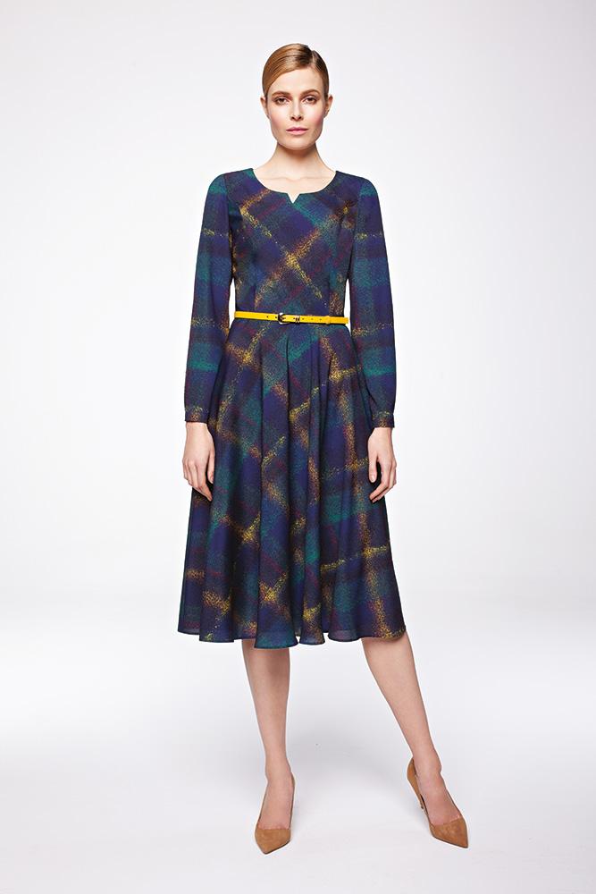 sukienka lenora