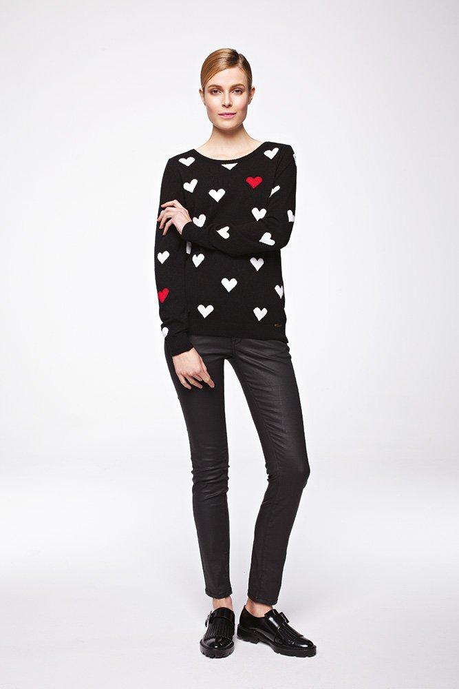 sweter fosa