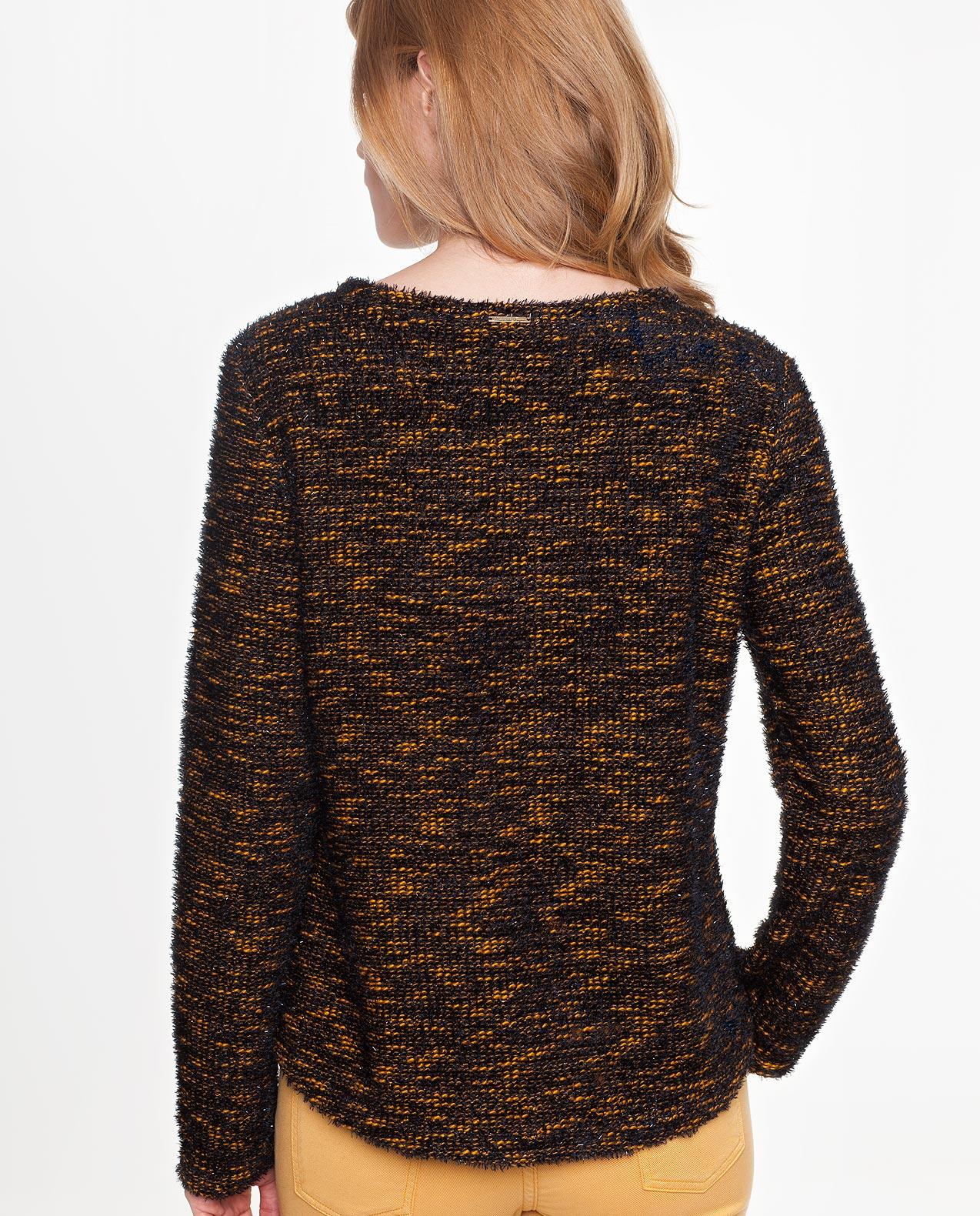 sweter marli