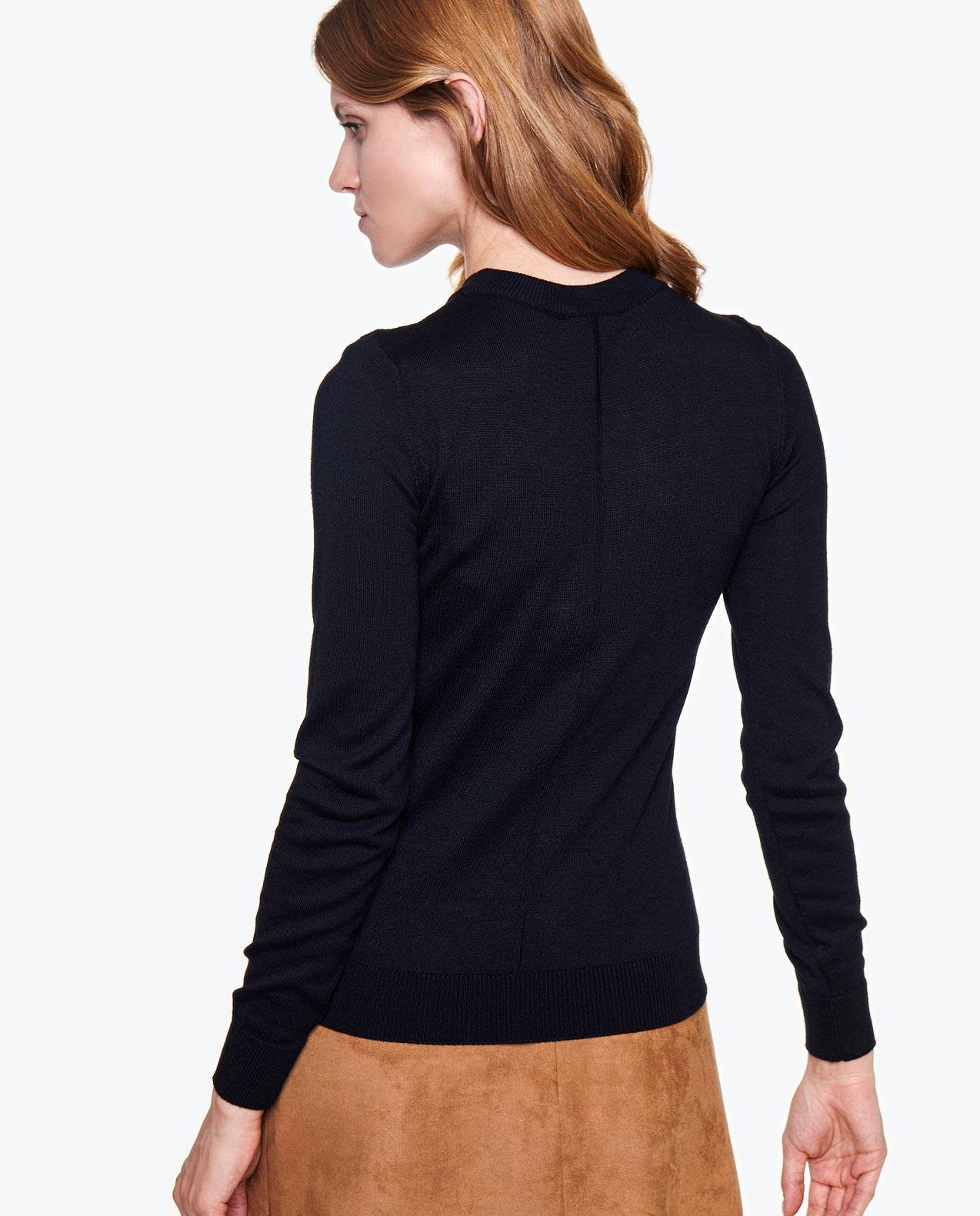 sweter mini