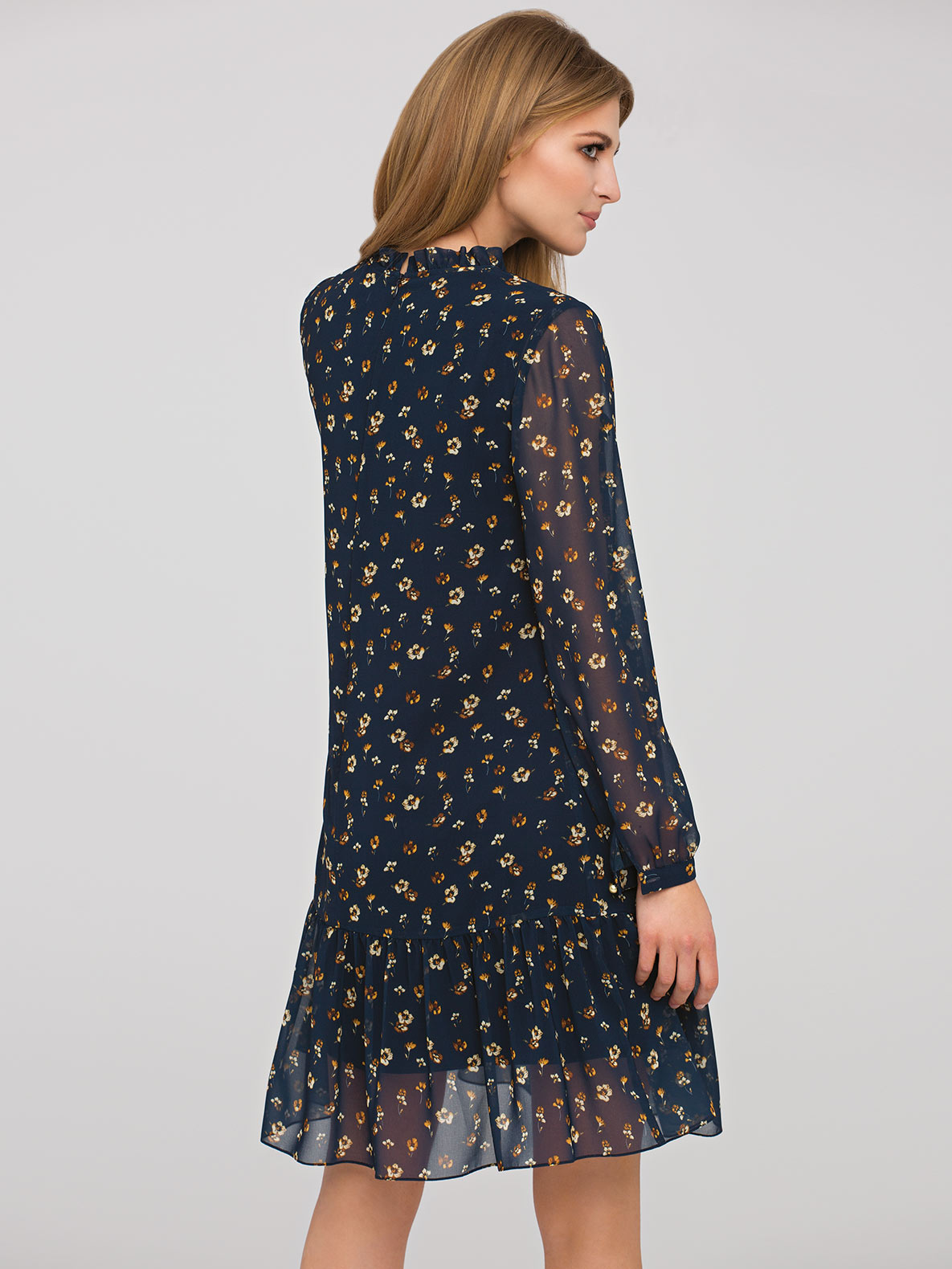Sukienka Rubia