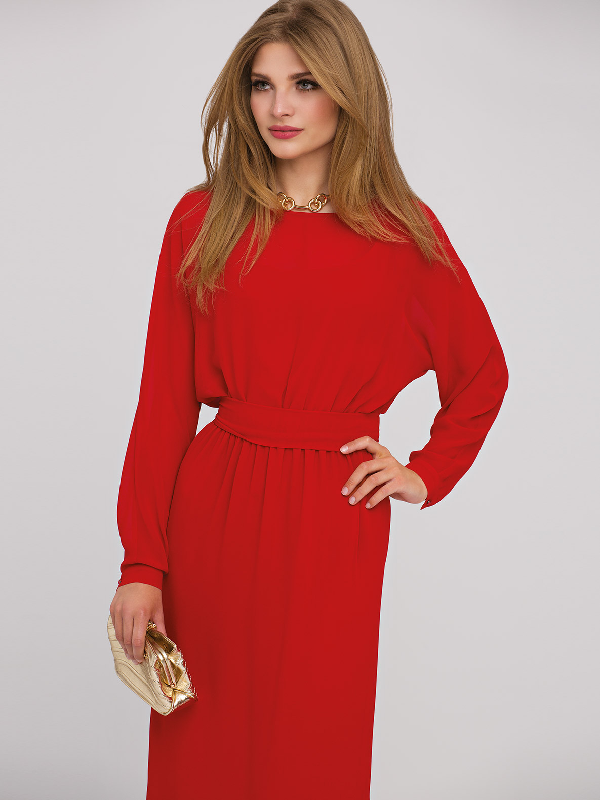 Sukienka Rubin
