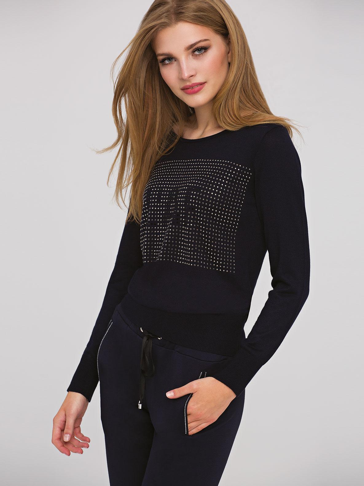 Sweter Klamero