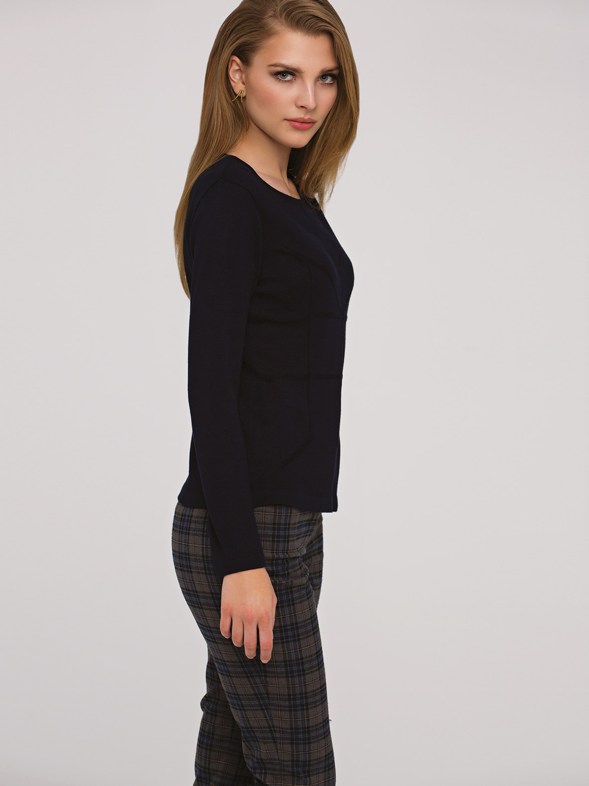 Sweter Nuomo