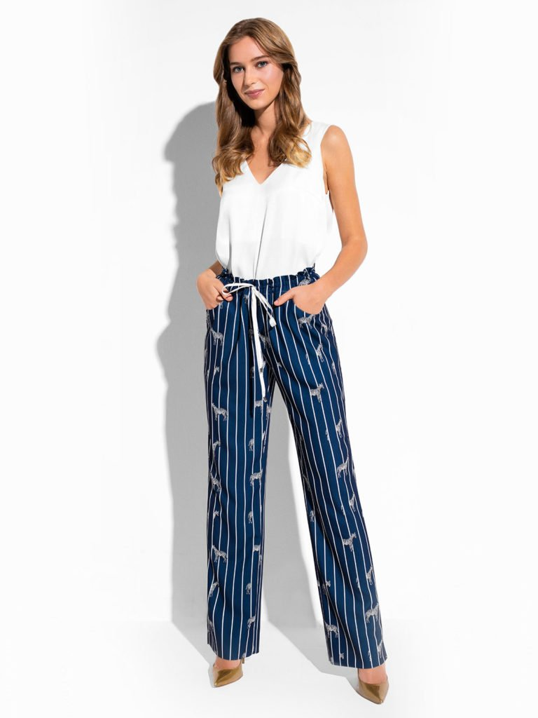 Spodnie Maffy