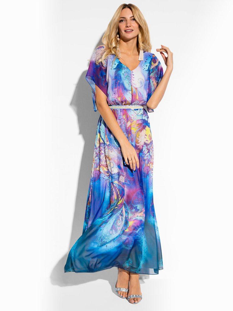 Sukienka Paros