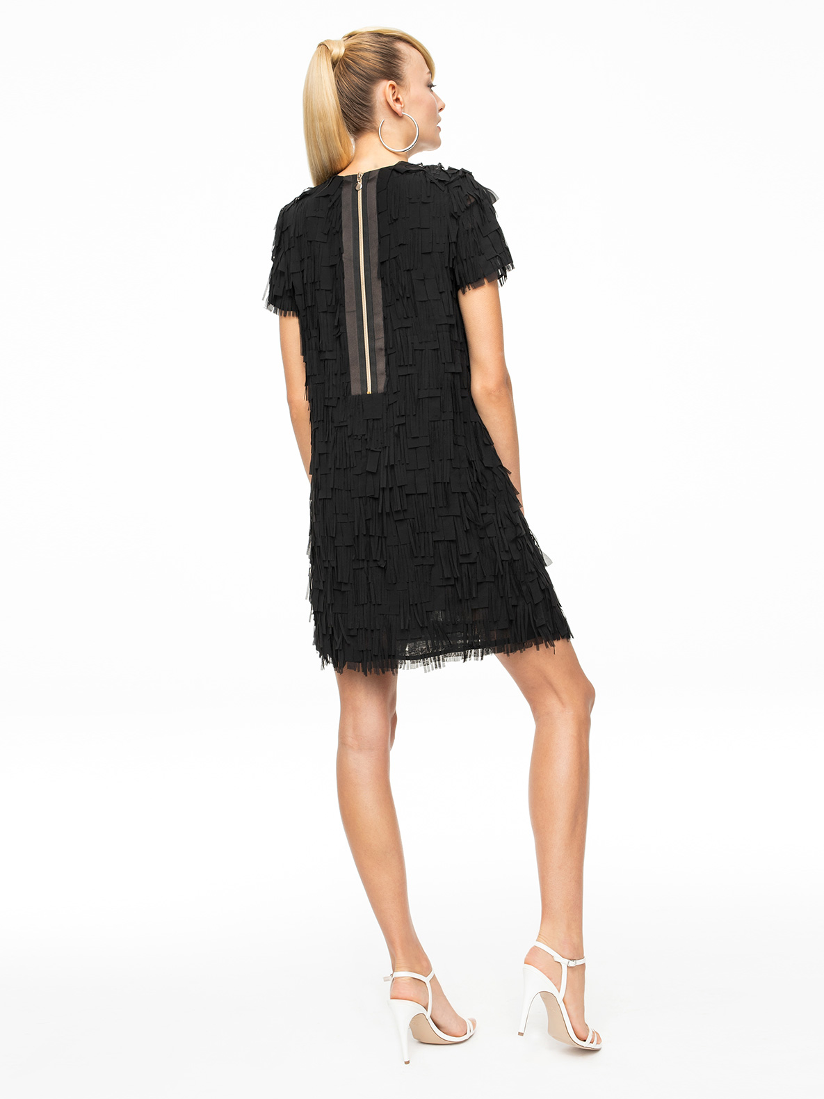 Sukienka 3D AK ETNO 11
