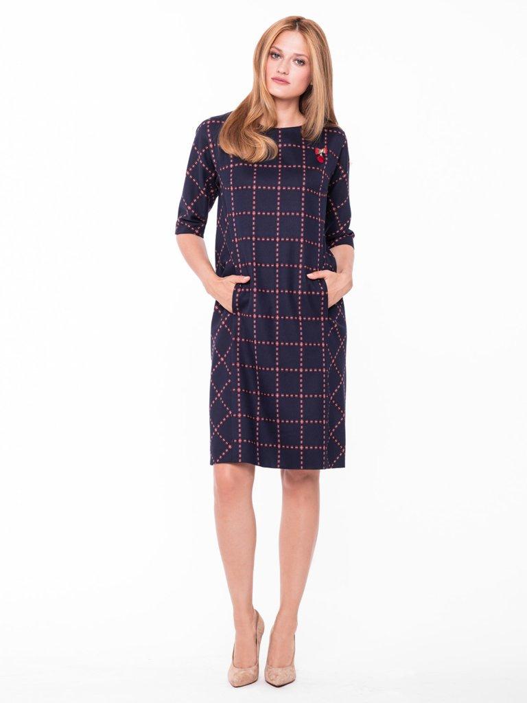Sukienka CLARET