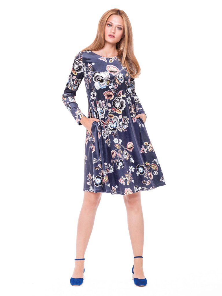 Sukienka MARONI