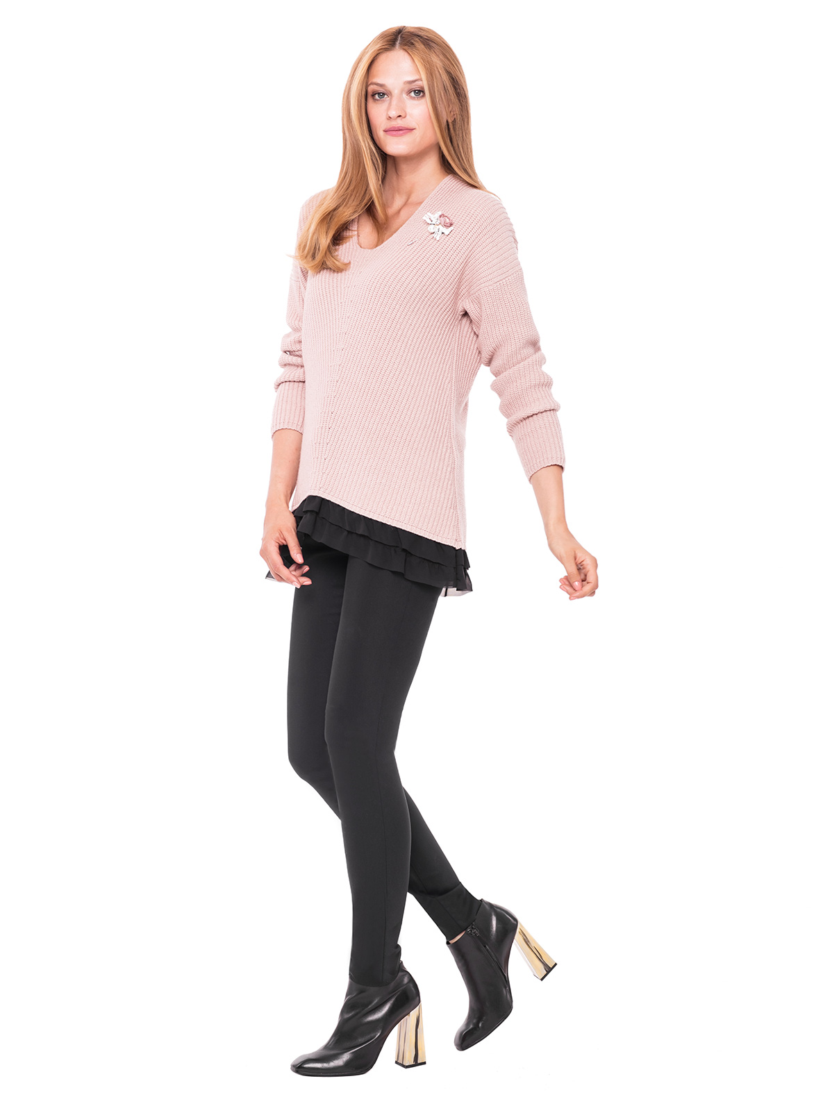 Sweter MINAI