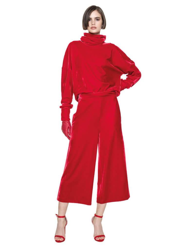 Spodnie AK CHIARA