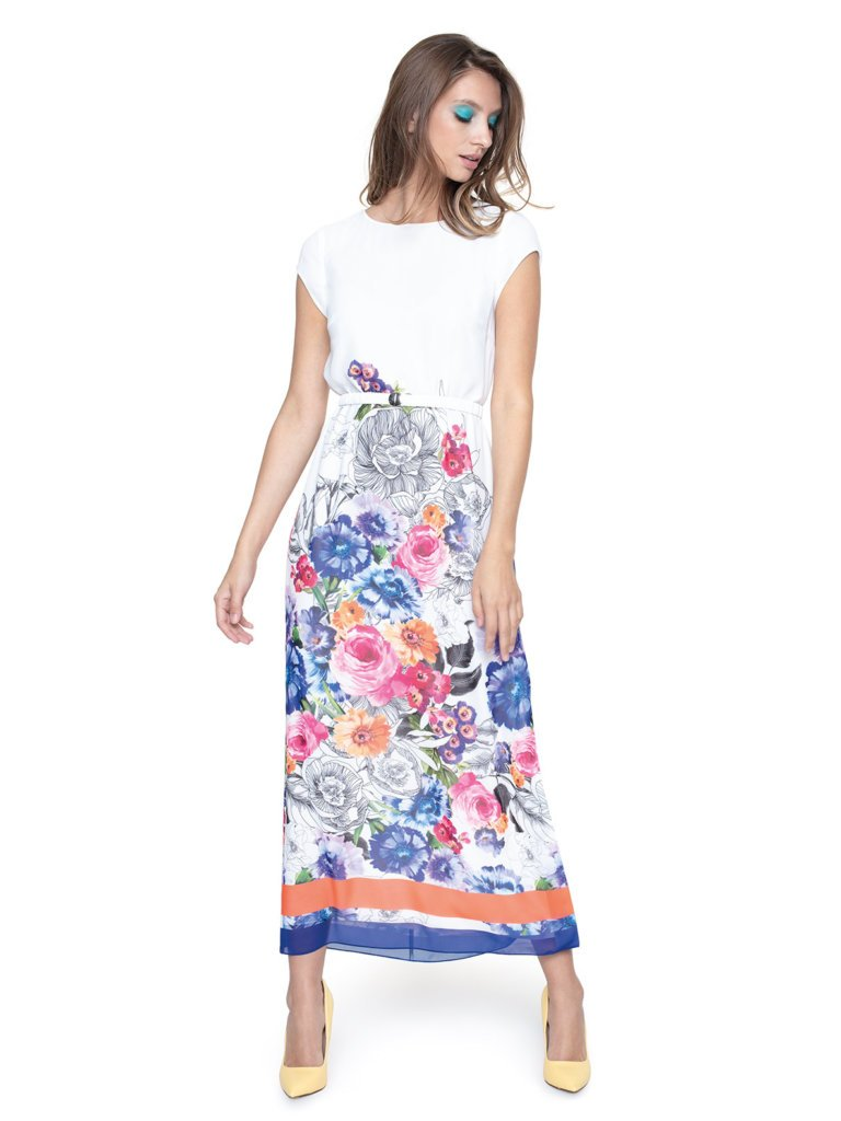 Sukienka BELINDA