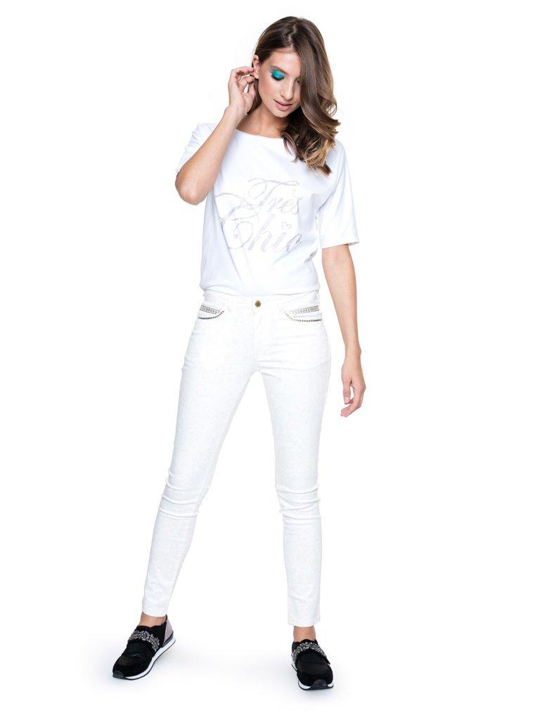 Spodnie BLANC