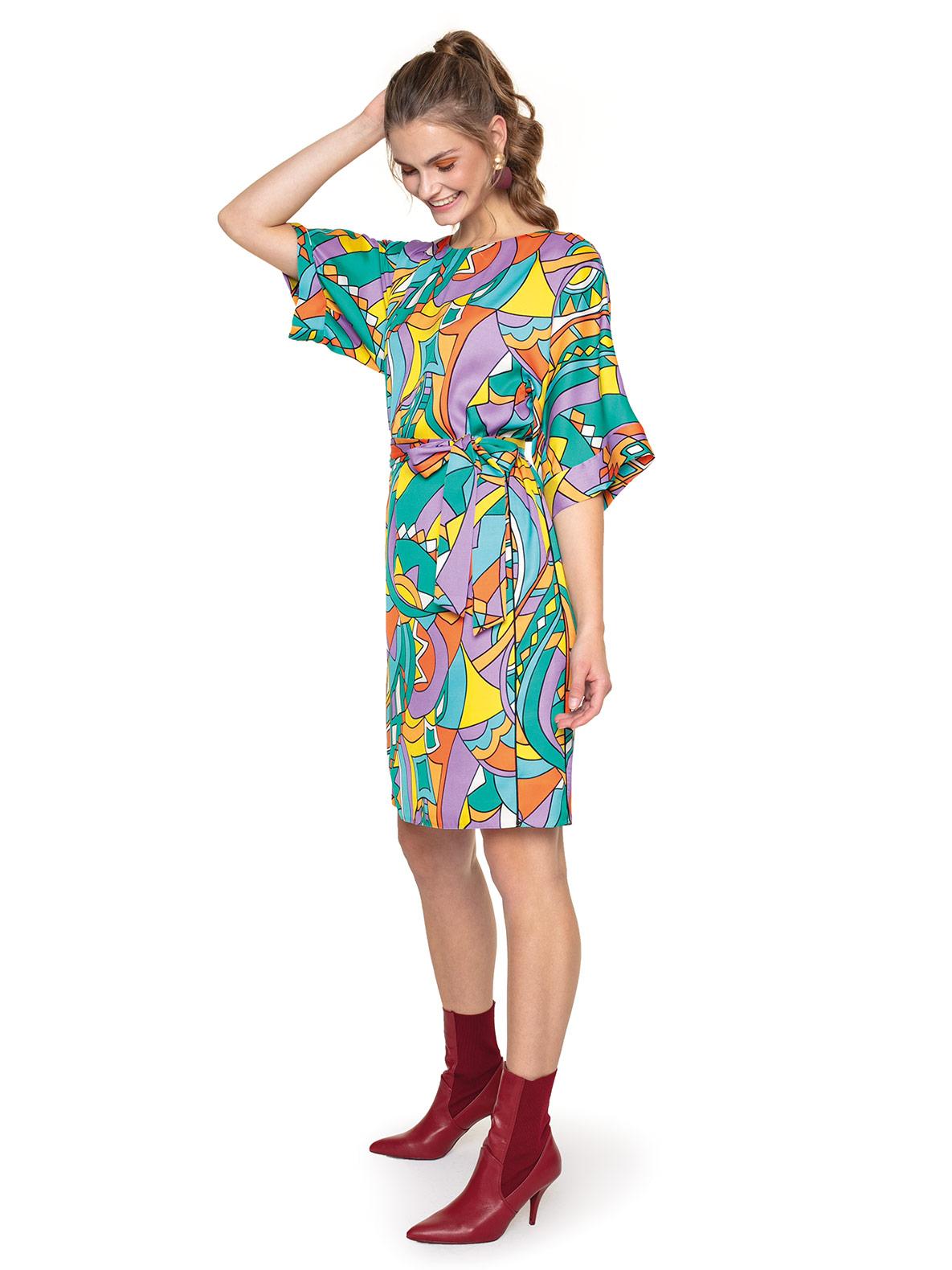 Sukienka ROSALI