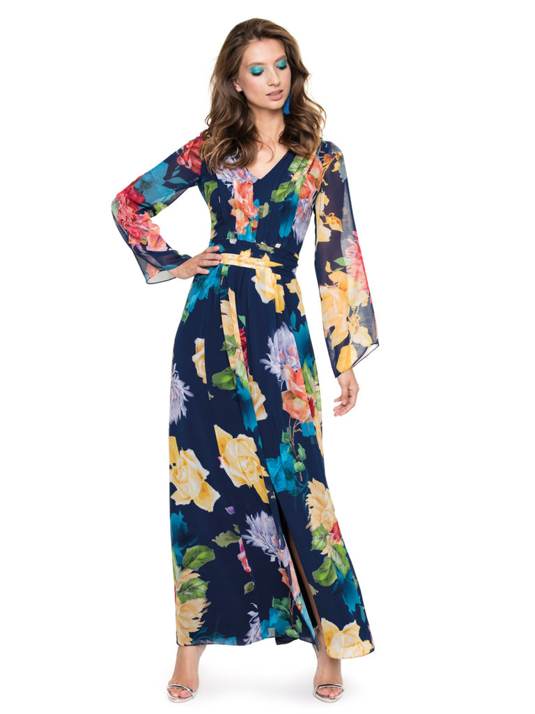 Sukienka SABINA