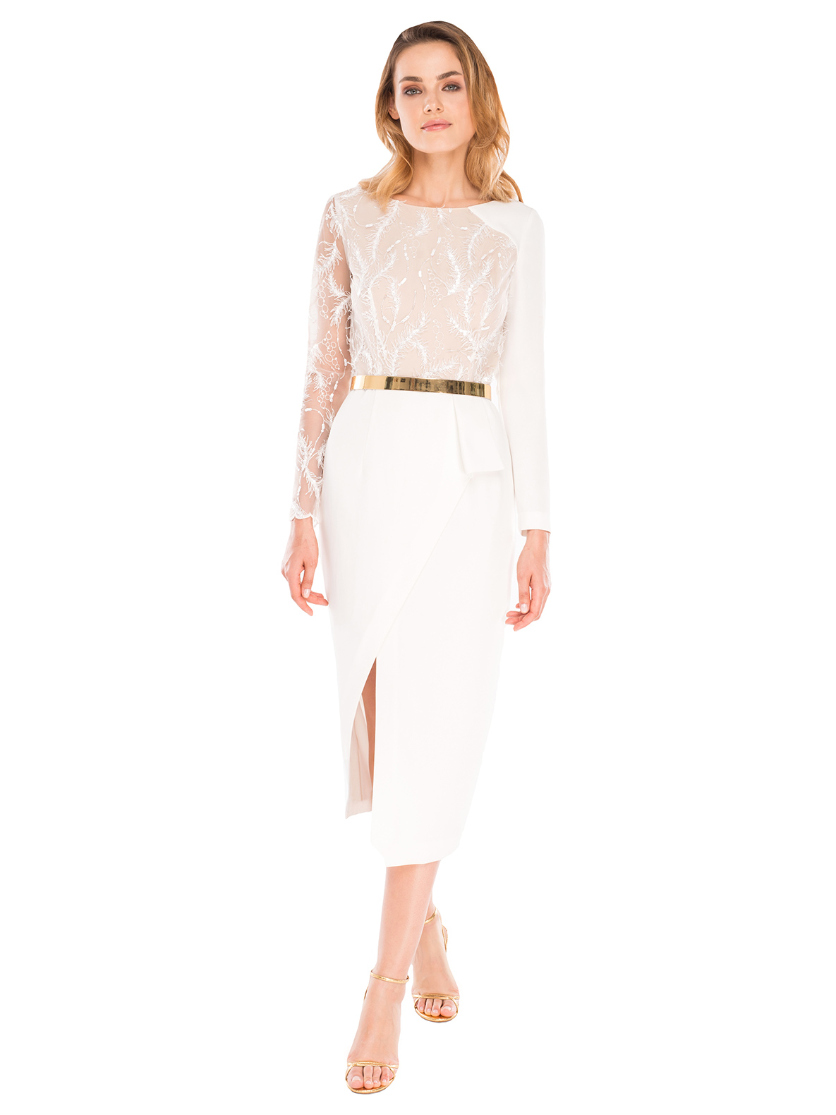 Sukienka GL ARGENTE