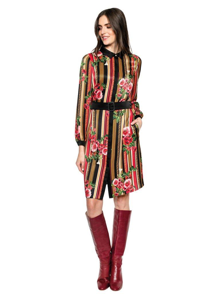 Sukienka LORENZA