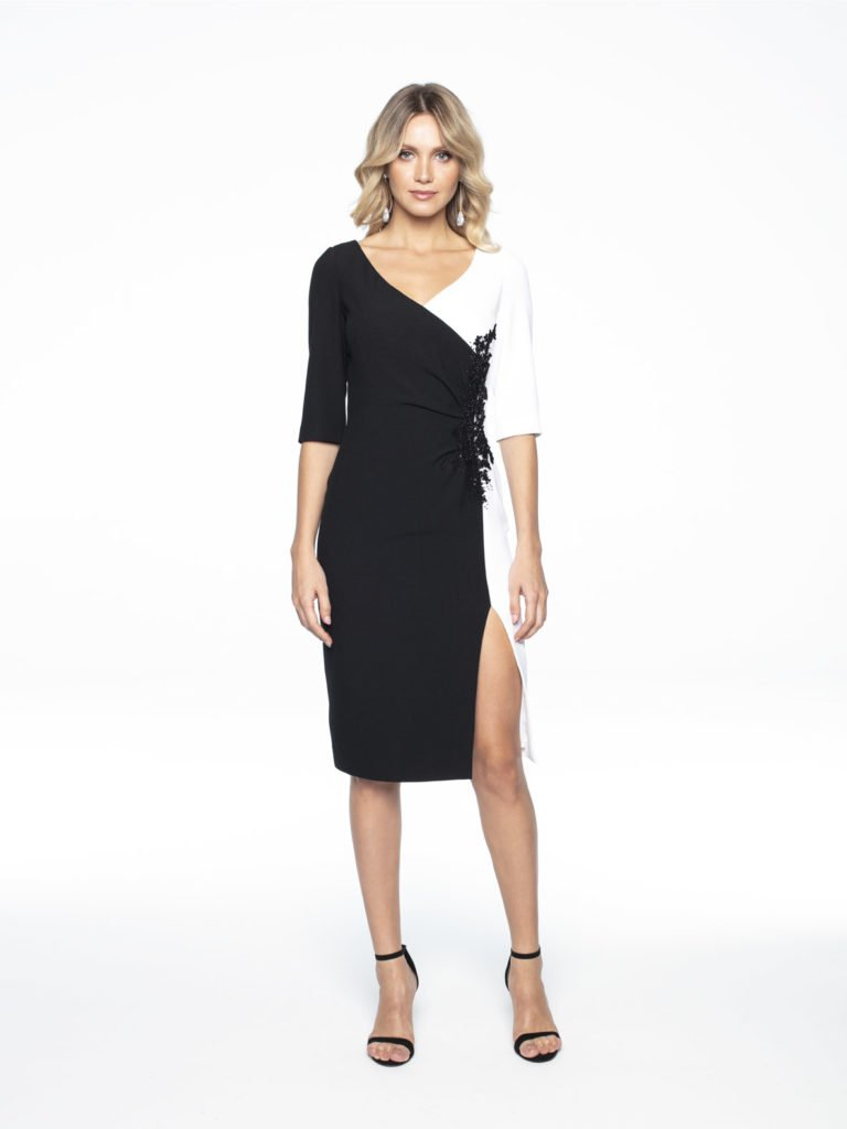 Sukienka GL BRIGITTE