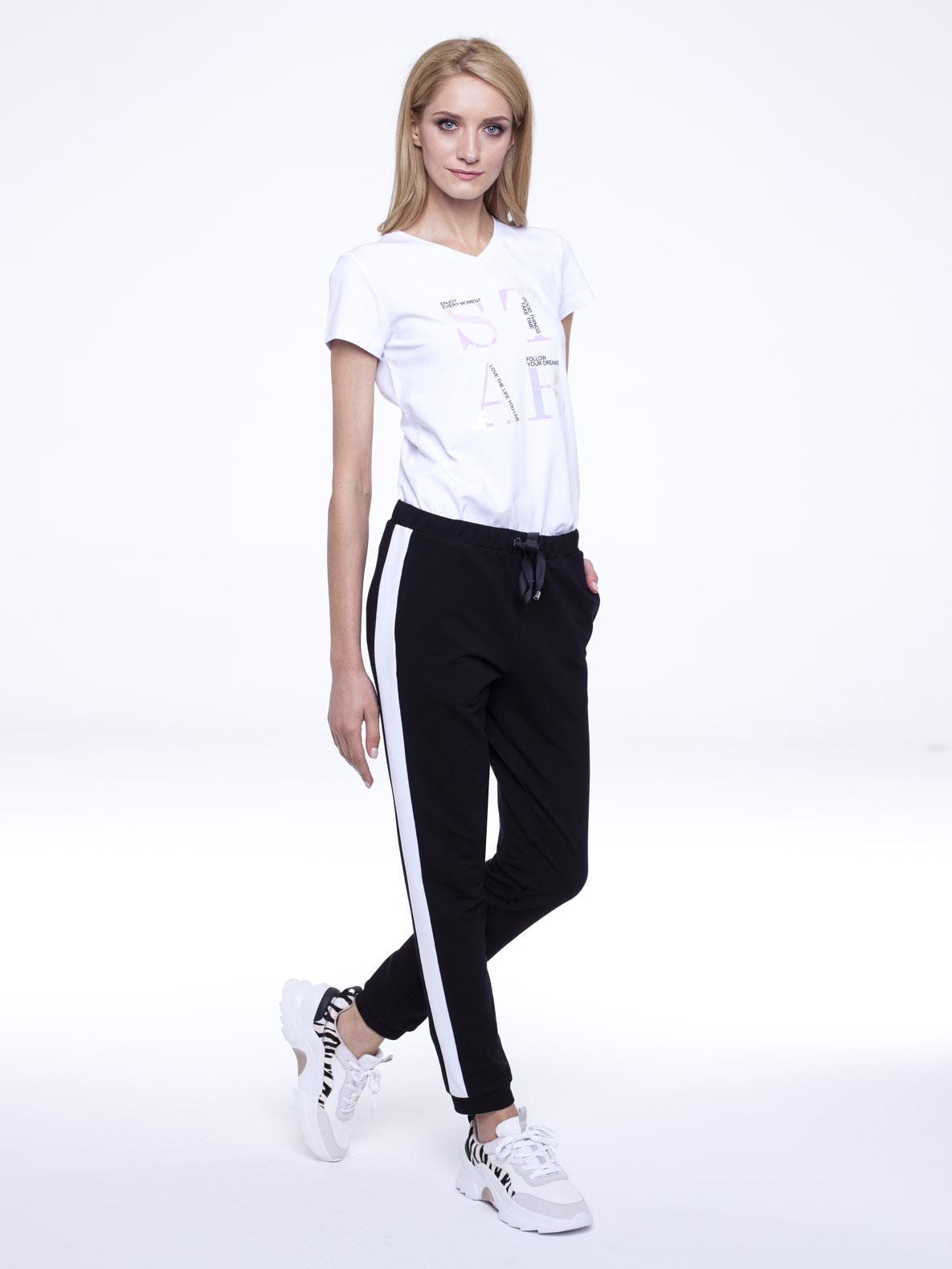 Spodnie Flafi 1