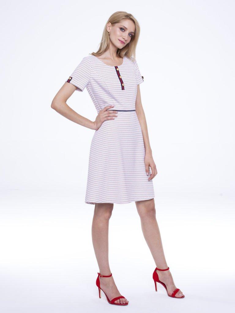 Sukienka Marey