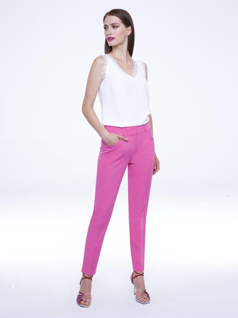 Spodnie Peony