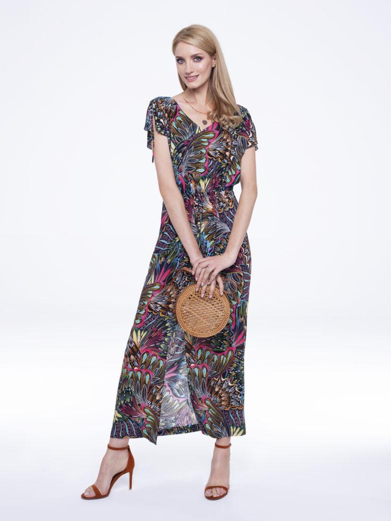Sukienka Seo