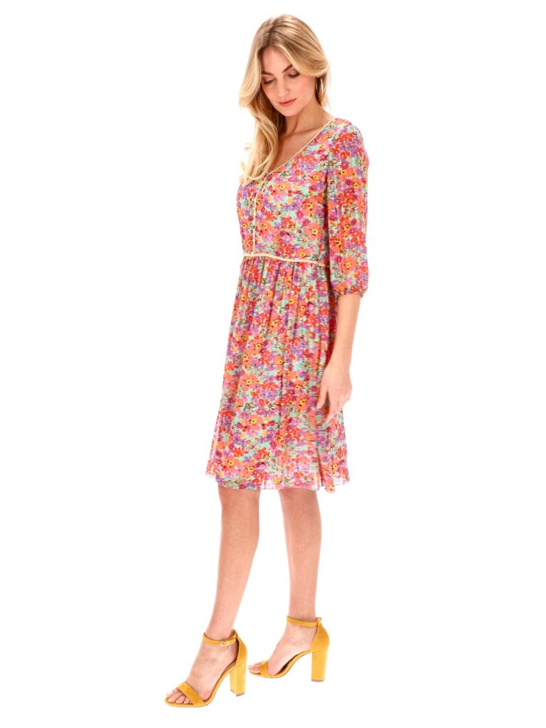 Sukienka Flowi