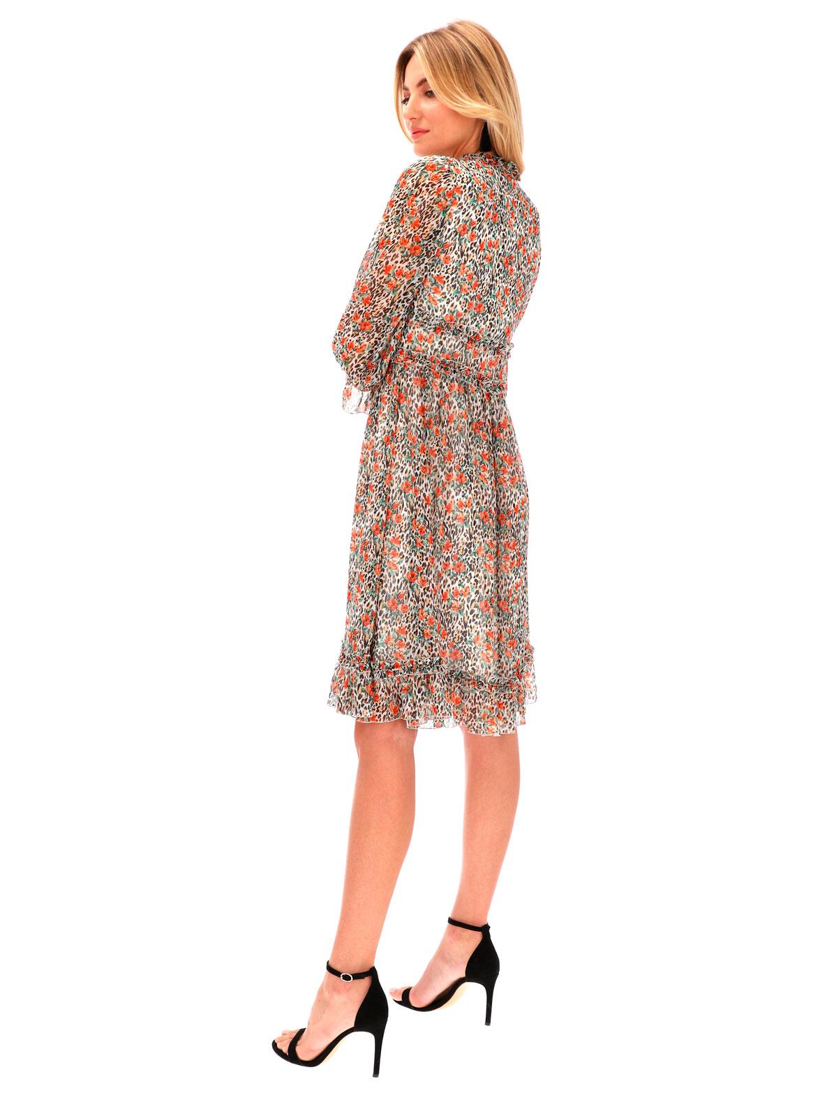 Sukienka Herana jasna
