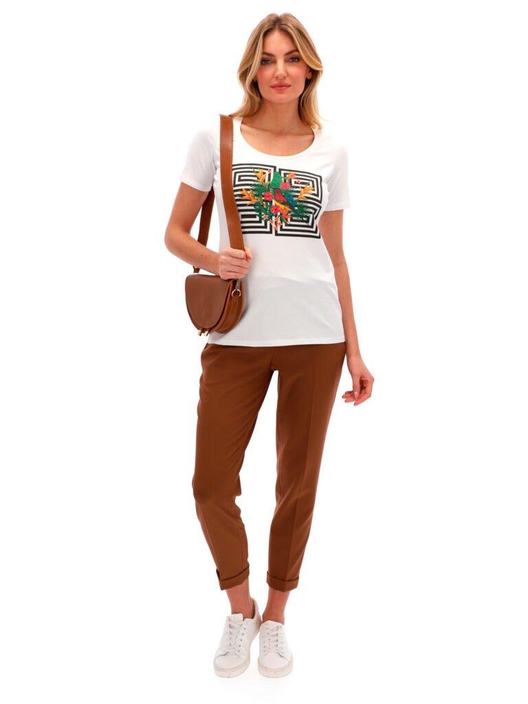 T-shirt Summer