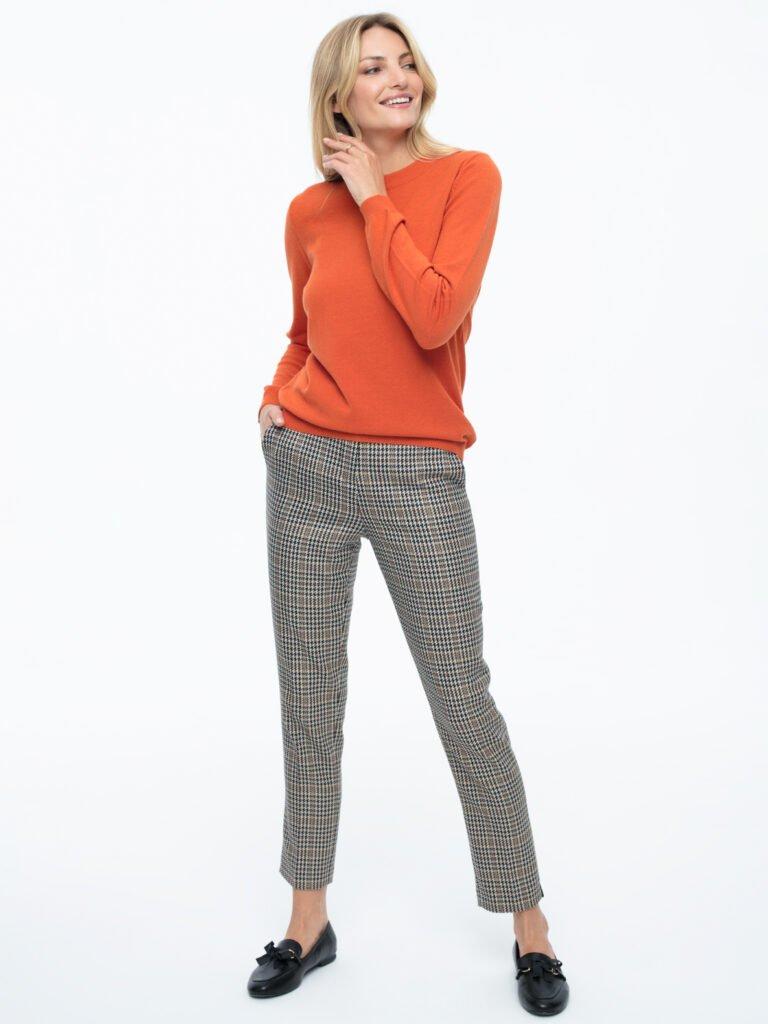 Sweter Garret rudy