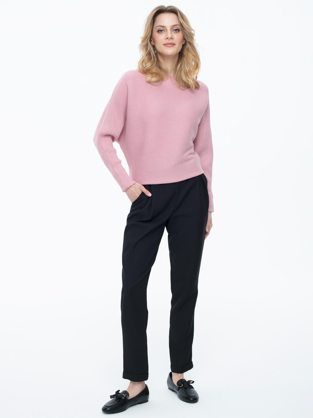 Sweter Klara różowy