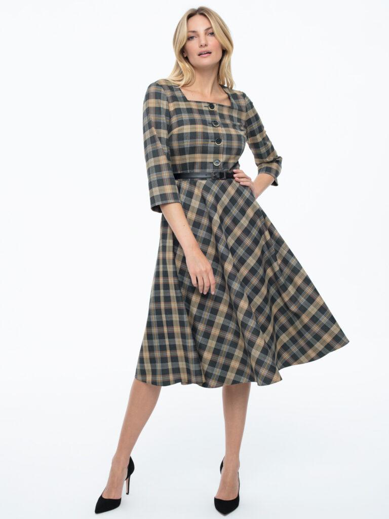 Sukienka Barret